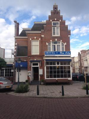 New City Hotel Scheveningen - Laterooms