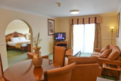 Southview Park Hotel - Laterooms