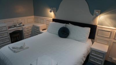 Pennyburn B&B; - Laterooms