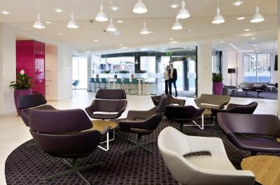 Novotel Leeds Centre - Laterooms