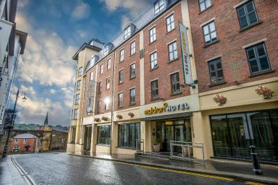 Maldron Hotel Derry (formerly The Tower Hotel) - Laterooms