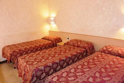 Hotel Nettuno - Laterooms
