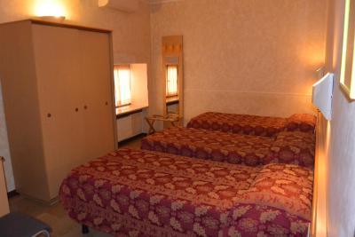 Hotel Nettuno - Laterooms