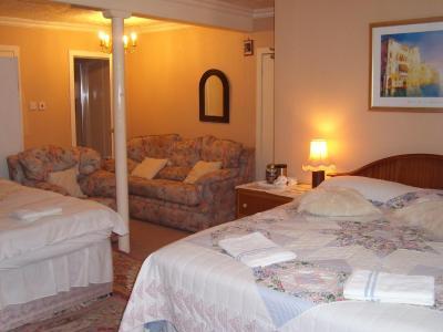 The Kirklands Hotel - Laterooms