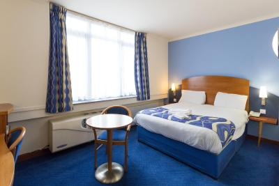 Quality Hotel Wembley - Laterooms
