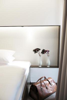 Hotel Q! Berlin - Laterooms