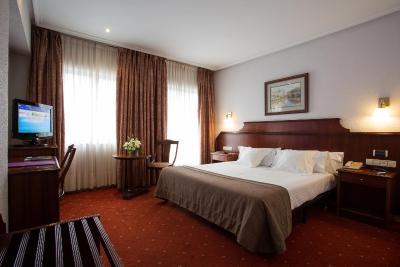 Ayre Hotel Ramiro I - Laterooms