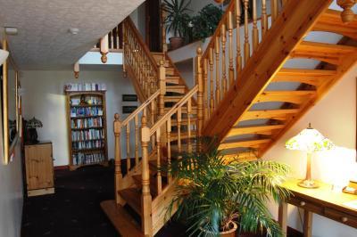 Dunhallin House - Laterooms