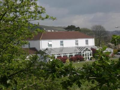 Ashburnham Hotel - Laterooms