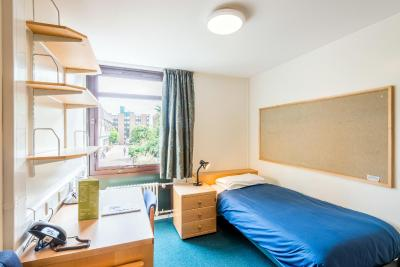 Pollock Halls - Edinburgh First - Laterooms