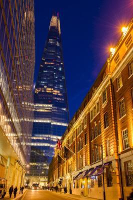 London Bridge Hotel - Laterooms
