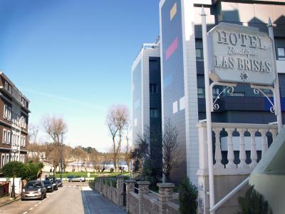 Hotel Boutique Las Brisas - Laterooms
