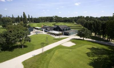 Hotel am Ruhrufer Business & Golf - Laterooms