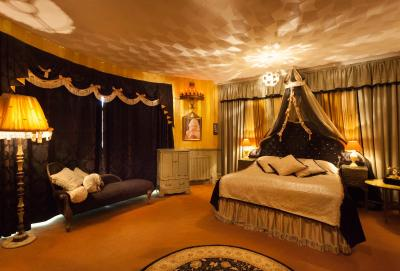 Hotel Pelirocco - Laterooms