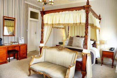 Hotel Commodore - Laterooms