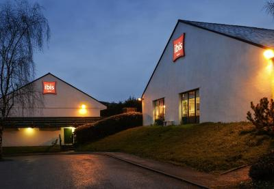 ibis Plymouth - Laterooms