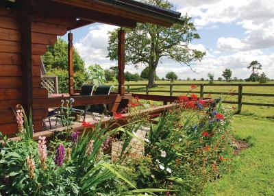 Home Farm - Laterooms