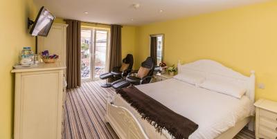 La Piette Hotel - Laterooms