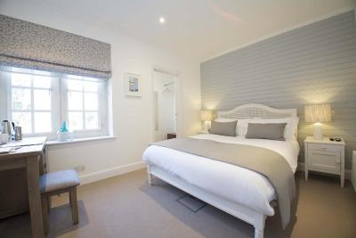 Holm House Hotel - Laterooms