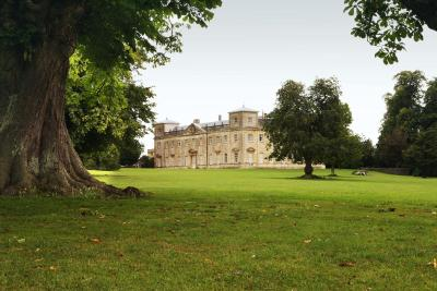 Lydiard House Conference Centre - Laterooms