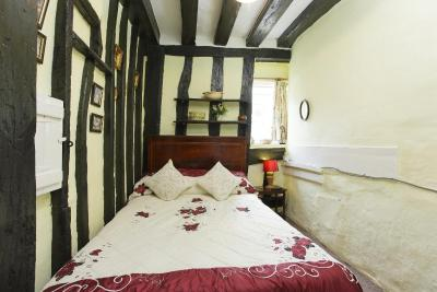 The Bridge Street Historic Guest House - Laterooms