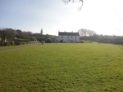 Rame Barton - Laterooms