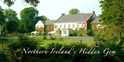 Tullylagan Country House Hotel - Laterooms