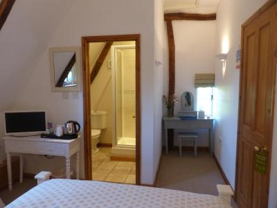 The Old Pear Tree - Laterooms