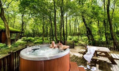 Chevin Country Park Hotel & Spa - Laterooms