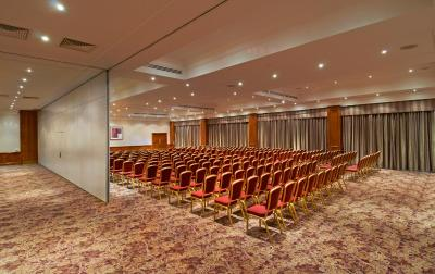 Hilton Coventry - Laterooms