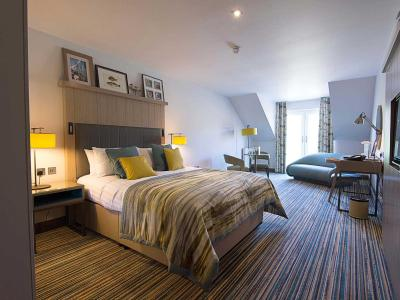 The Waterside Hotel - Laterooms