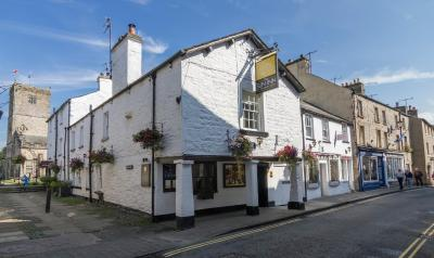 Barbon Inn Hotel - Laterooms