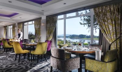 Killyhevlin Lakeside Hotel & Chalets - Laterooms