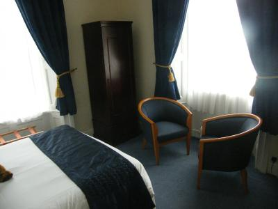 Pilgrim Hotel - Laterooms