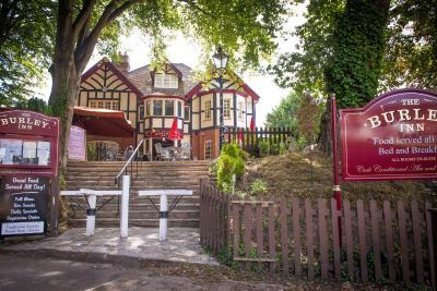 The Burley Inn - Laterooms