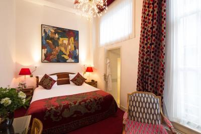 Ambassade Hotel - Laterooms