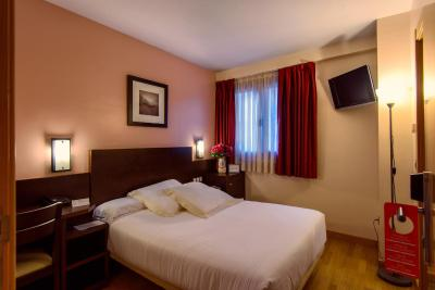 HOTEL CASTRO REAL - Laterooms