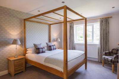 Beaulieu Hotel - Laterooms