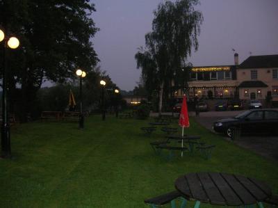 The Lenchford Inn - Laterooms