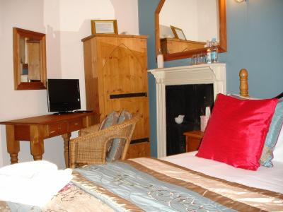 The Tollgate Inn - Laterooms