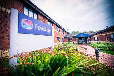 Travelodge Cork - Laterooms