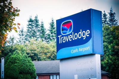 Travelodge Cork - Laterooms