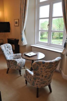 Bulleigh Barton Manor - Laterooms