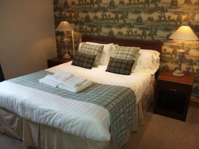 The Huntsman Inn - Laterooms