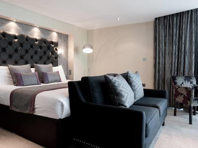 The Grand Hotel Swansea - Laterooms