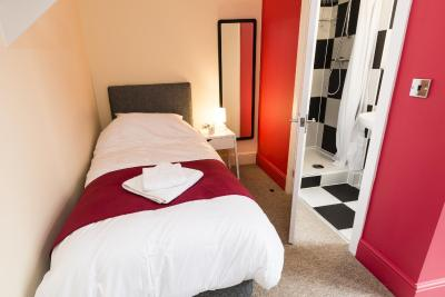The Station Hotel Norwich - Laterooms