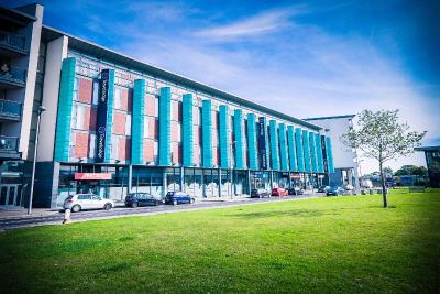 Travelodge Dublin Airport South - Laterooms