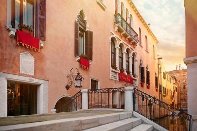 Palazzo Paruta - Laterooms