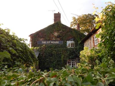 The Ivy House - Laterooms