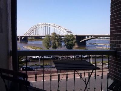 Hotel Courage Waalkade - Laterooms